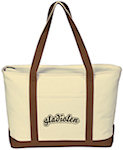 Large Heavy Cotton Tote Bags